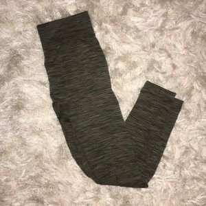 Pants - Docefit fleece lined leggings